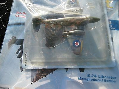 Gloster Meteor Model Air Combat Collection + Magazine Sealed