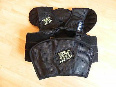 Karting chest protector Sparco