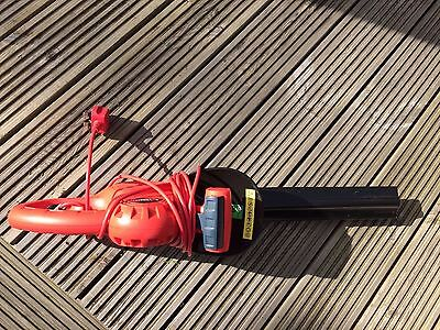 Sovereign Corded Hedge Trimmer Cutter 400W