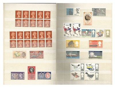 Book Of Vintage stamps