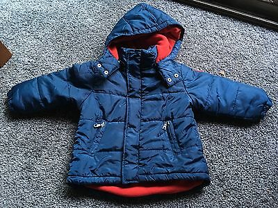Sprout Winter Jacket Coat Size 1