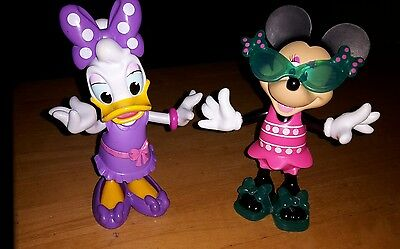fisher price minnie mouse and daisy duck