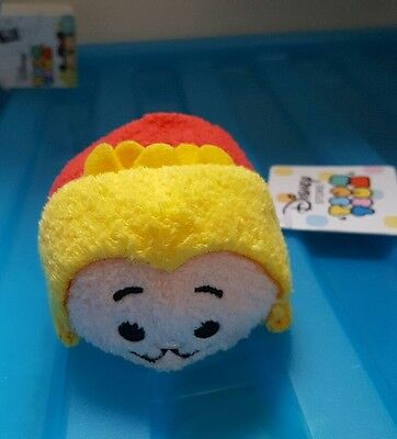 Disney Store UK king of hearts tsum - Brand New with tags