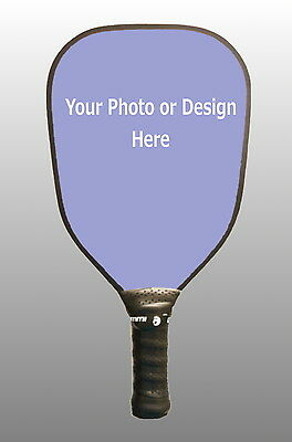 Your Photo or Design on your new Pickleball Paddle - Shipped to you in 2 days