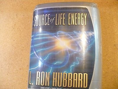 L. Ron Hubbard Source Of Life Brand New Factory Sealed