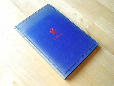 Royal Welch Fusiliers Regimental History Army Wars Flags Soliders Battles Book