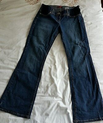 Womens Maternity Jeans NEXT size 10
