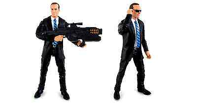 Marvel Legends SHIELD AGENT COULSON ACTION FIGURE Loose Avengers - Like new