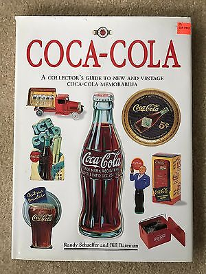 * Coca-Coca - A Collectors Guide by Randy Schaeffer & Bill Bateman