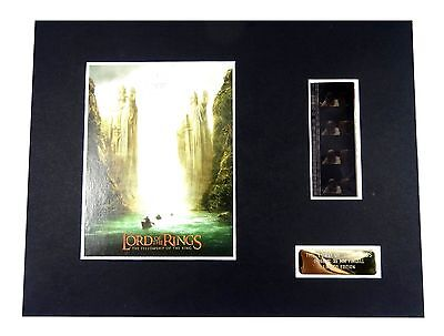 Le Seigneur Des Anneaux - Film Cell 35 Mm - The Lord Of The Rings