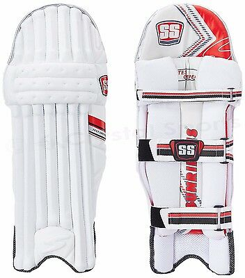 SS Test Opener Batting Pads- Mens