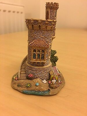 Lilliput Lane Cottage - The Sandcastle, Ryde, Isle of White, *MINT CONDITION*