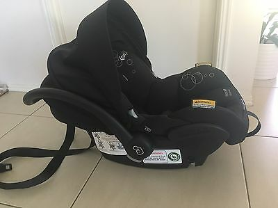Maxi Cosi Mico AP Air With ISOFIX Base