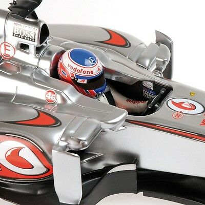 Jenson Button 1:18 Mclaren MP4-28 F1 / car model, BNIB, Minichamps
