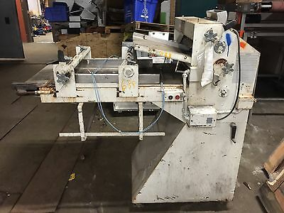 ACME Rol-Sheeter Model 88  Dough Roller 115 volt