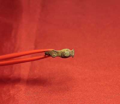 Ancient Roman Ring, Finger Ring, 3. Century, Child Ring