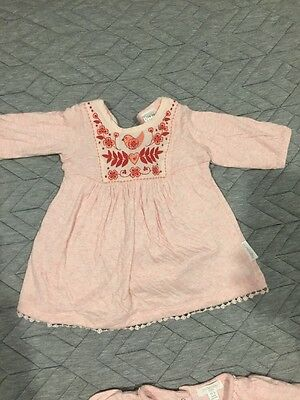 Pure Baby Dress