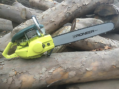Vintage NOS OMC Outboard Marine Corp Chainsaw (Pioneer 650 610) NEW NEVER RAN