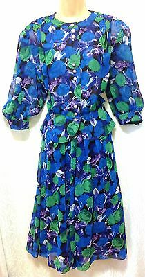 SPORTING DRESS [16] special Occasion Suit/Weddings/Mother of the Bride/Races