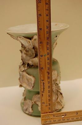 Pottery antique southeast Asia Shipwreck salvage