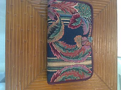 Jewerly Trifold Holder Saks Fifth Ave.