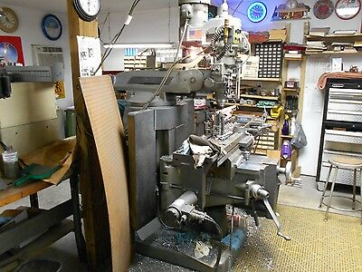 Prototype CNC Machine Shop, Acts., Building, Home on Six Acres in N. Florida