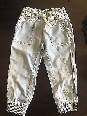 Girls Country Road pants/jeans size 3
