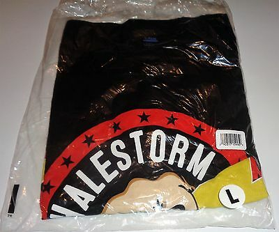 Halestorm - Ofc - Official Fan Club 2016  - Mens Large Shirt - Brand New