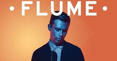 Flume Tickets Sydney Dec 10 (2 Or 4 X Reserved, Section 9)