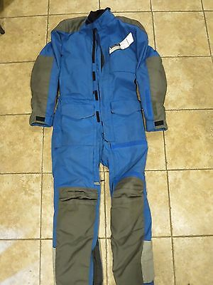 Aerostich Roadcrafter One Piece Suit Size 40L