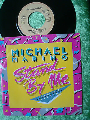 """""""7""""  Michael Marino - Stand By Me (Special Dance Version)"""