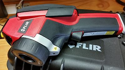 Infrared Camera FLIR i40 Picture in Picture
