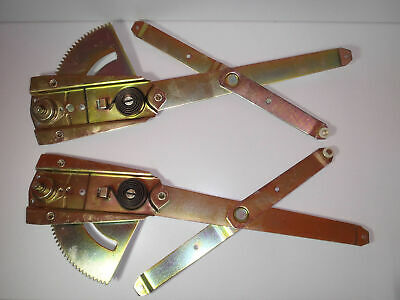 Holden HQ HJ HX HZ WB Front Window Winder Regulator Left and Right NEW
