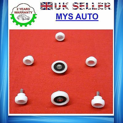 Mercedes Vito W639 Viano sliding door roller ball bearing bottom middle top
