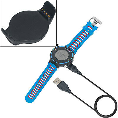 UK USB Data Charger Charging Data Sync Cable for Garmin Forerunner 620