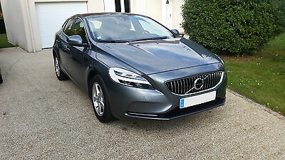 VOLVO V40 D3 BA Geartronic Inscription Luxe