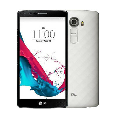 5.5-Inch LG G4 H810 32GB 16.0MP Camera Unlocked 4G LTE Android Smart Phone White