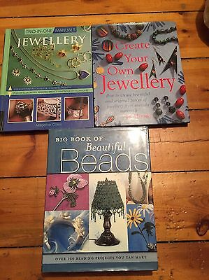 Beading books And Jewellery Making Books