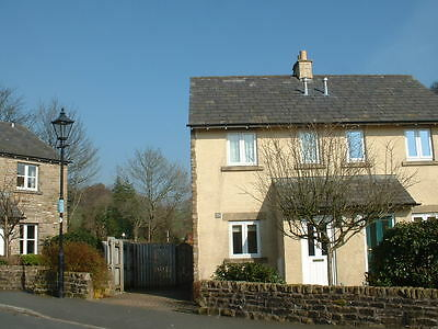 property 2 bed semi detached house yorkshire dales