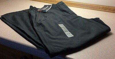 womens craghoppers waterproof trousers size 18S