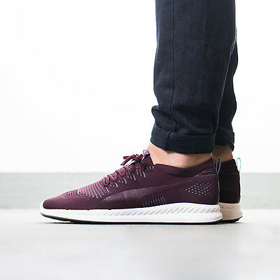 Chaussures Hommes Sneakers Puma Ignite Evoknit 3D [189909 08]