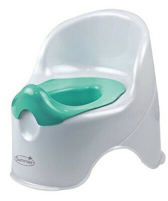 Potty Training Chair Baby Toddler Kids Portable Toilet Trainer Seat Comfortable