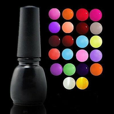 36 Colori Bellezza Soak Off Smalto Gel Gel Unghie lampada UV Necessaria Nail Art