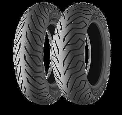 Michelin City Grip Scooter Tyre  Rear 100/90 - 14 57P REINF TL