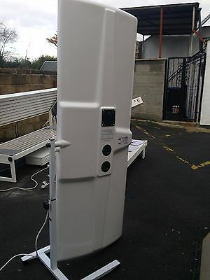 9t Elite canopy uvb narrowband medical sunbed01740655557 for del£mostof uk 10280
