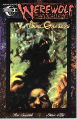 Werewolf the Apocalypse: Bone Gnawers by Joe Gentile (Paperback, 2001)