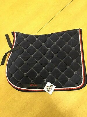 Brand New With Tags John Whitaker Saddle Cloth