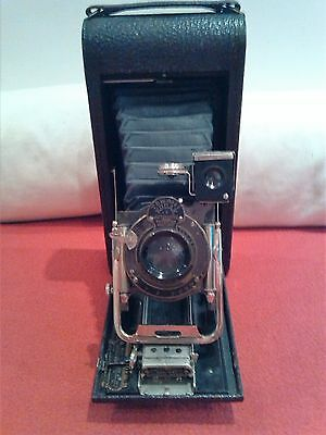 Kodak No 3A Folding Pocket camera Model B-5