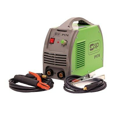 SIP 05150 Weldmate P174 ARC Inverter Welder