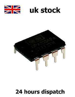 5PCS LM386 LM386N DIP-8 Audio Power AMPLIFIER IC